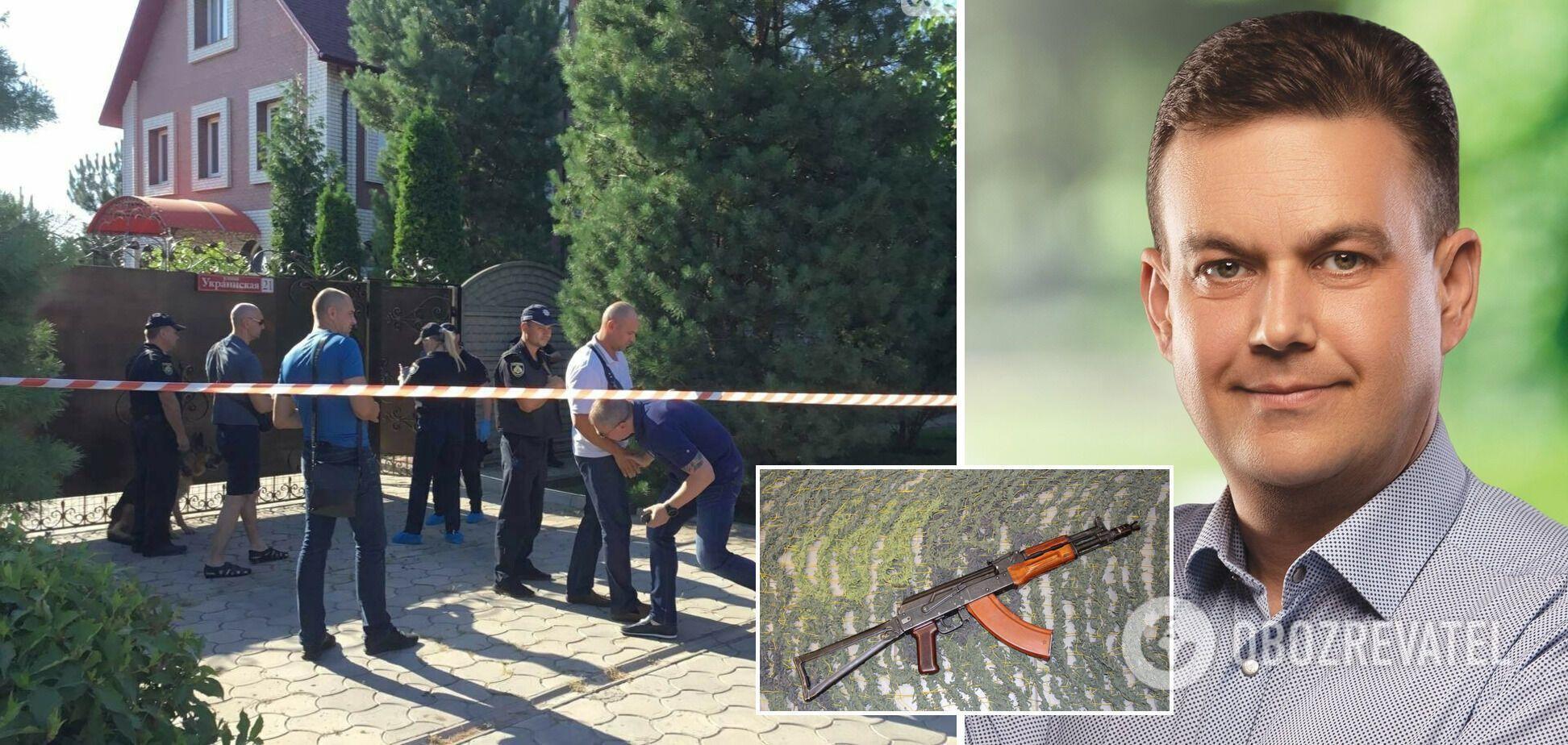 Костянтина Павлова було знайдено мертвим 15 серпня