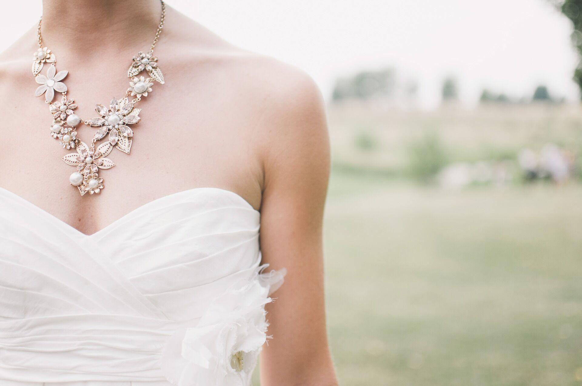 Невеста настояла на своем.