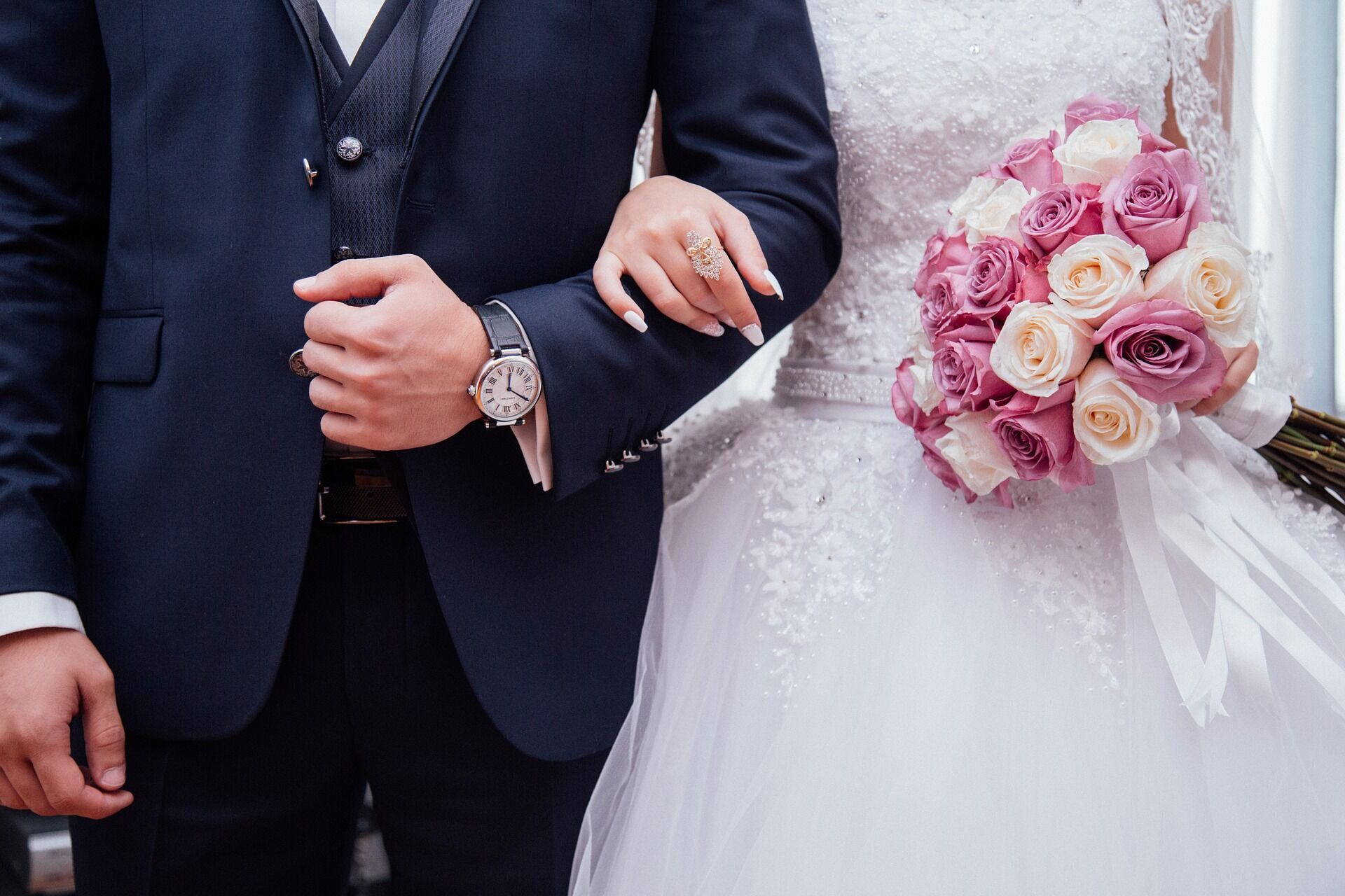 У невесты была к сестре убедительная просьба, но та ее не выполнила.