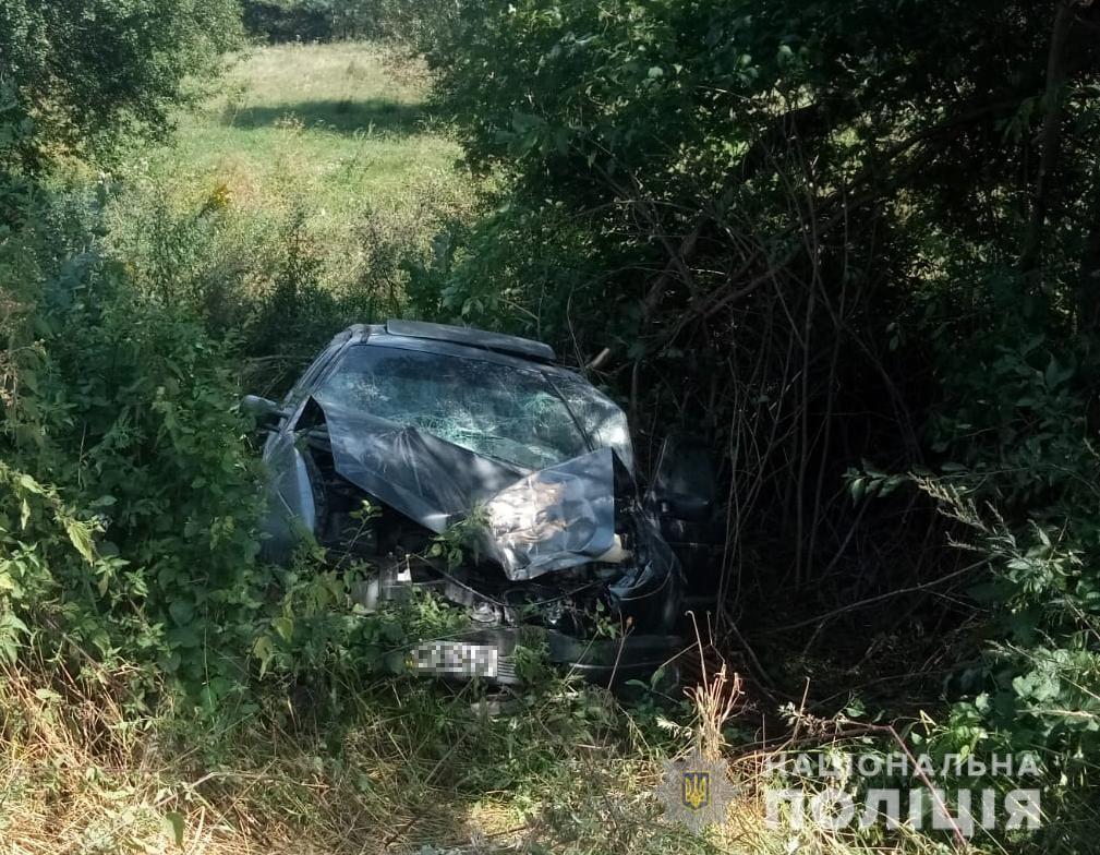 В результате ДТП получили телесные повреждения и были доставлены в больницу все участники аварии.