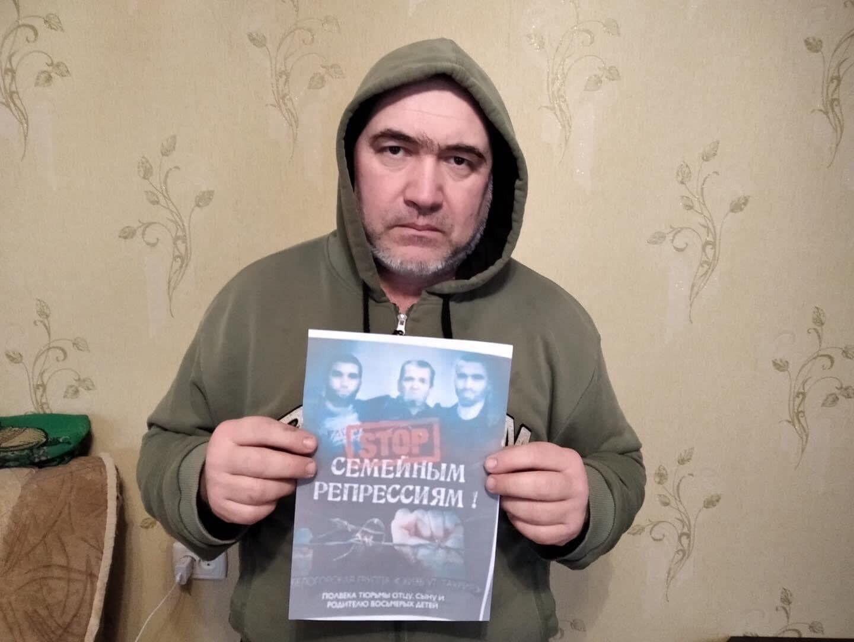 Джаббар Бекиров