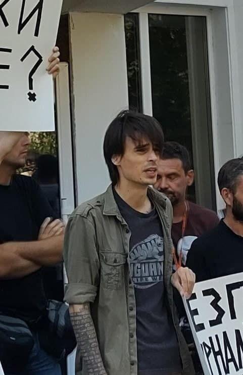 Козлюк призвал полицию обеспечить безопасность журналистов