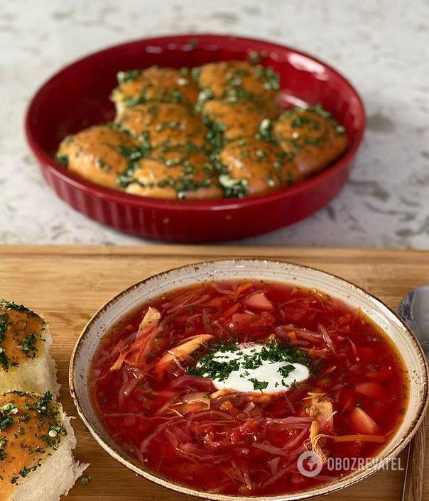 Свекольник, окрошка, гаспачо и борщ: рецепты летних первых блюд