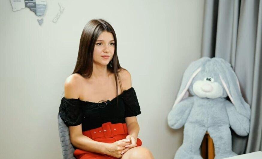 Юлия Бельченко дала откровенное интервью.