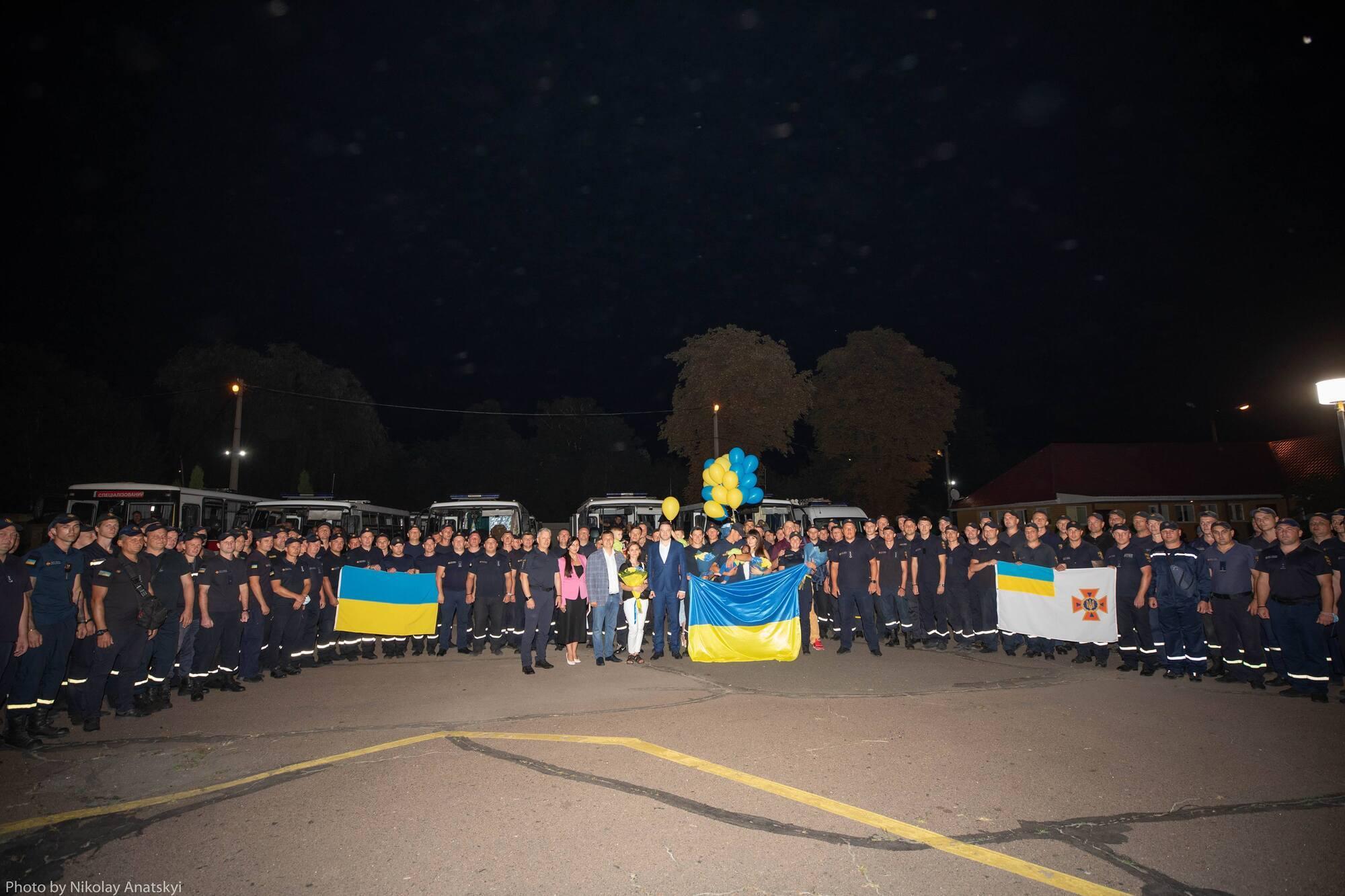 Понад 100 українців повернулися додому.