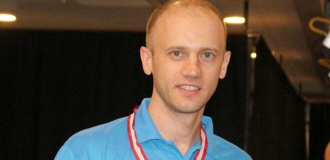 Юрій Анікєєв