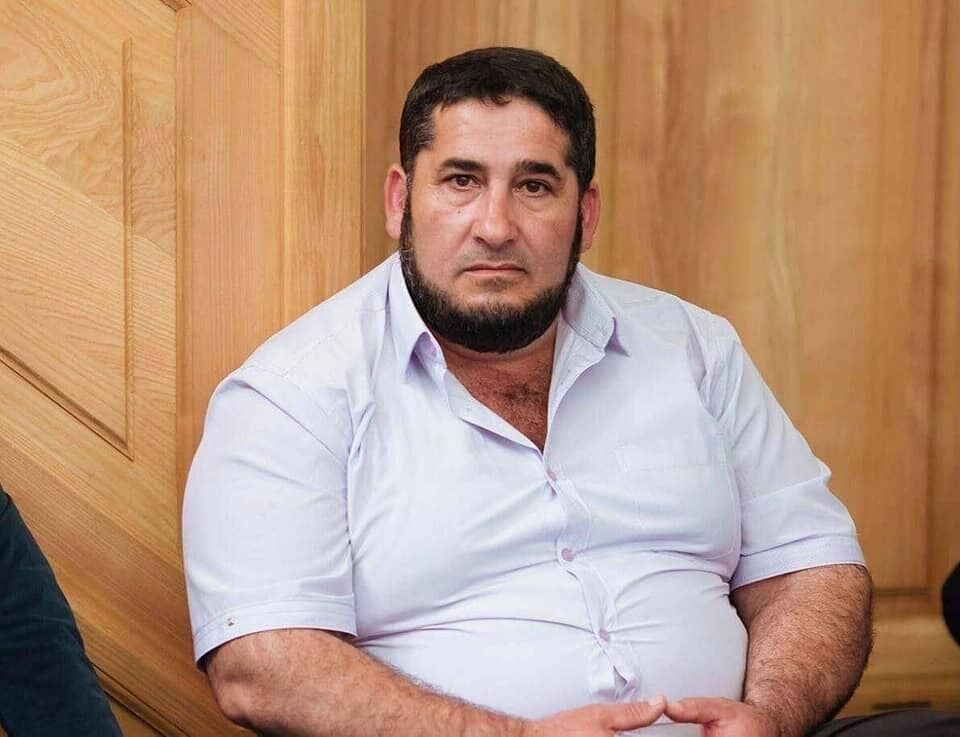 Заур Абдуллаев