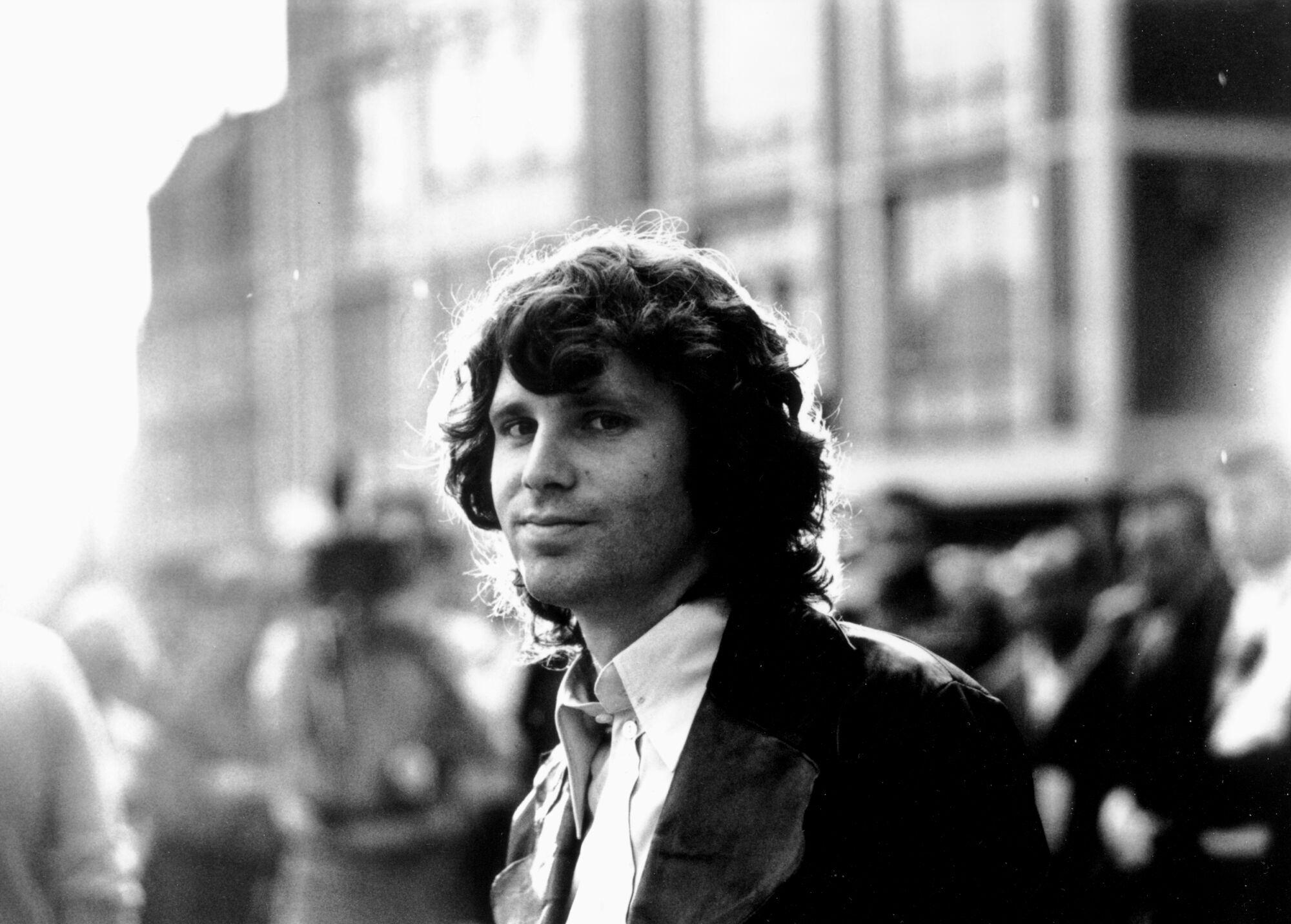 Лідер гурту The Doors офіційно помер від серцевого нападу у віці 27 років