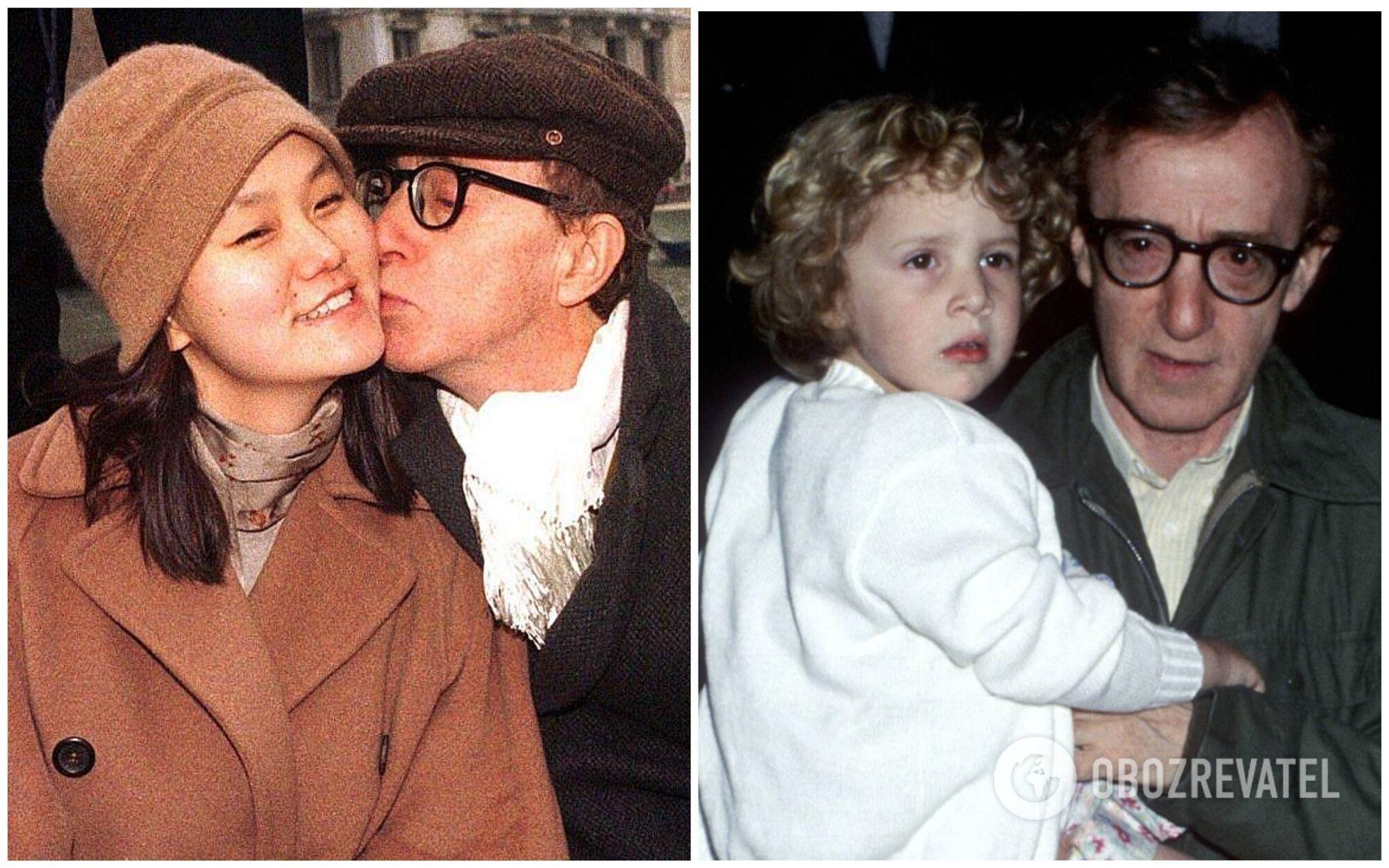 Всесвітньо відомий кінорежисер завів роман з прийомною дочкою Мії Ферроу