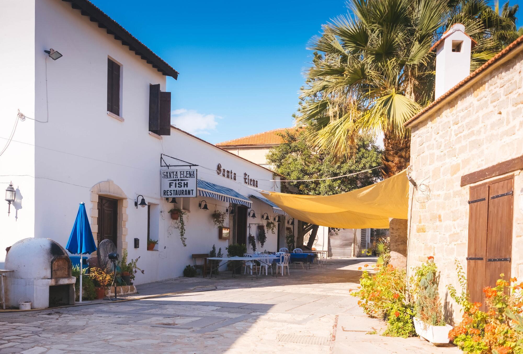 Пляжный сезон на Кипре начинается в мае