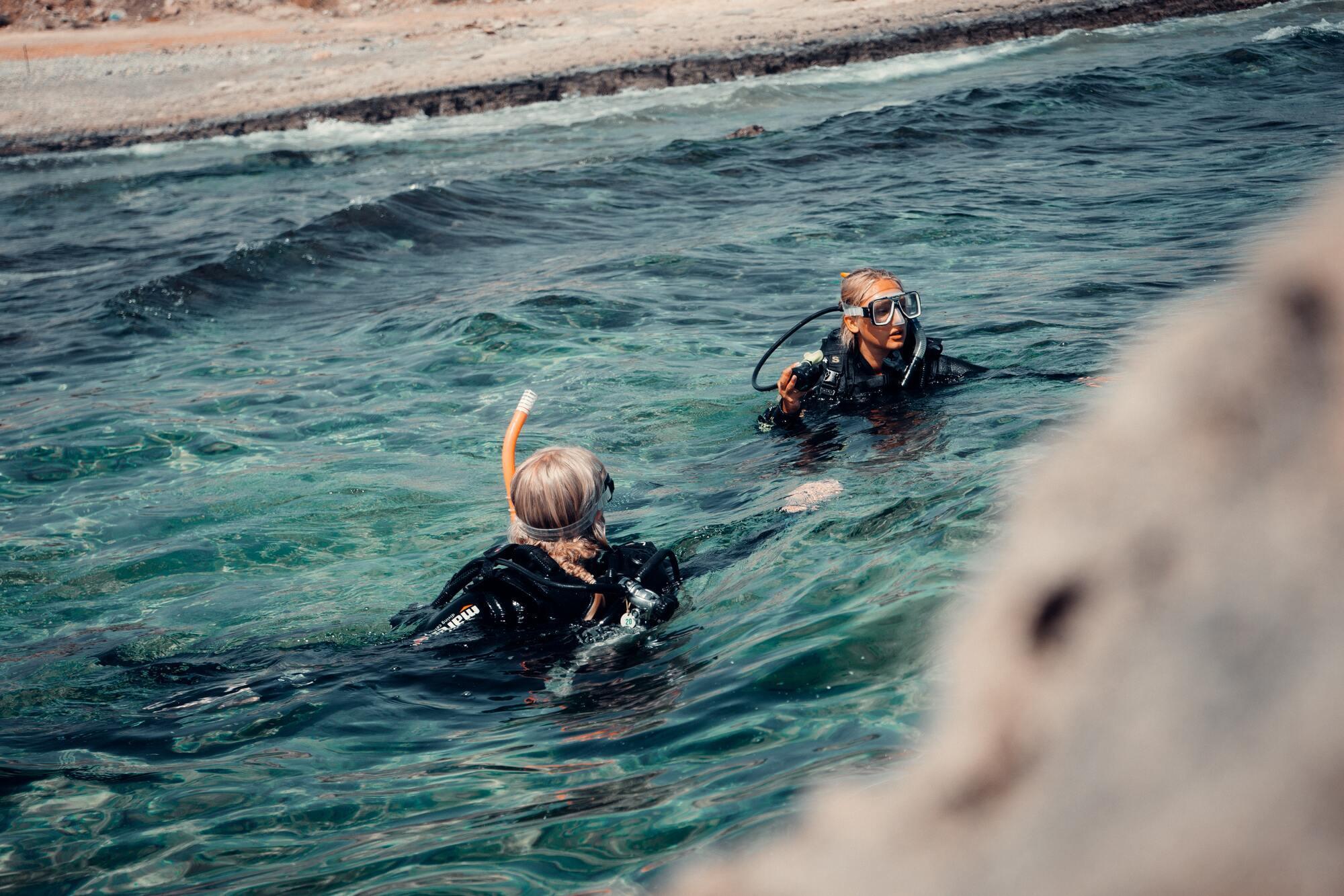 На Кипре есть, чем заняться в перерыве между походами на пляж