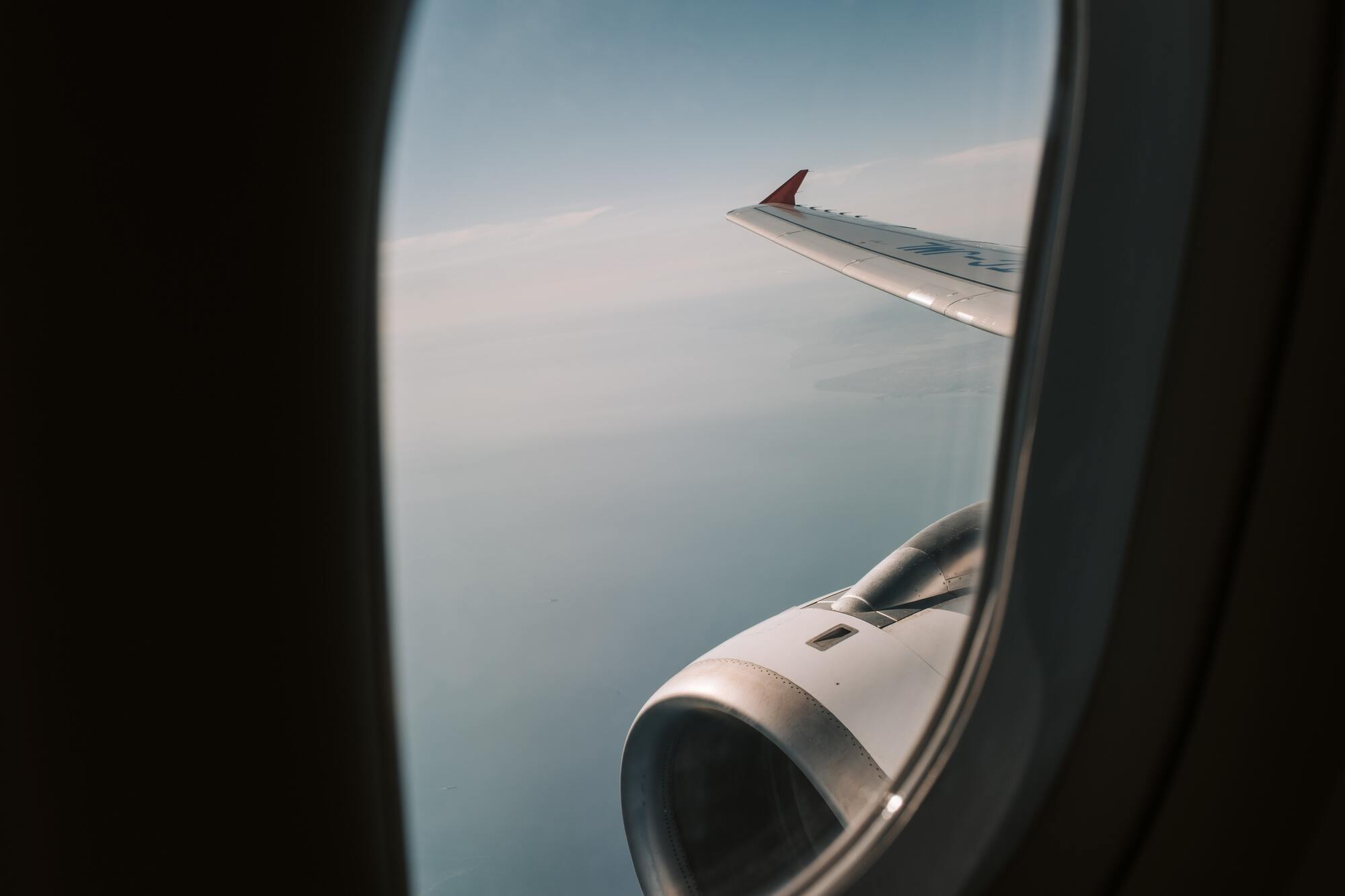 Вагітним на останніх термінах не рекомендується літати на літаках