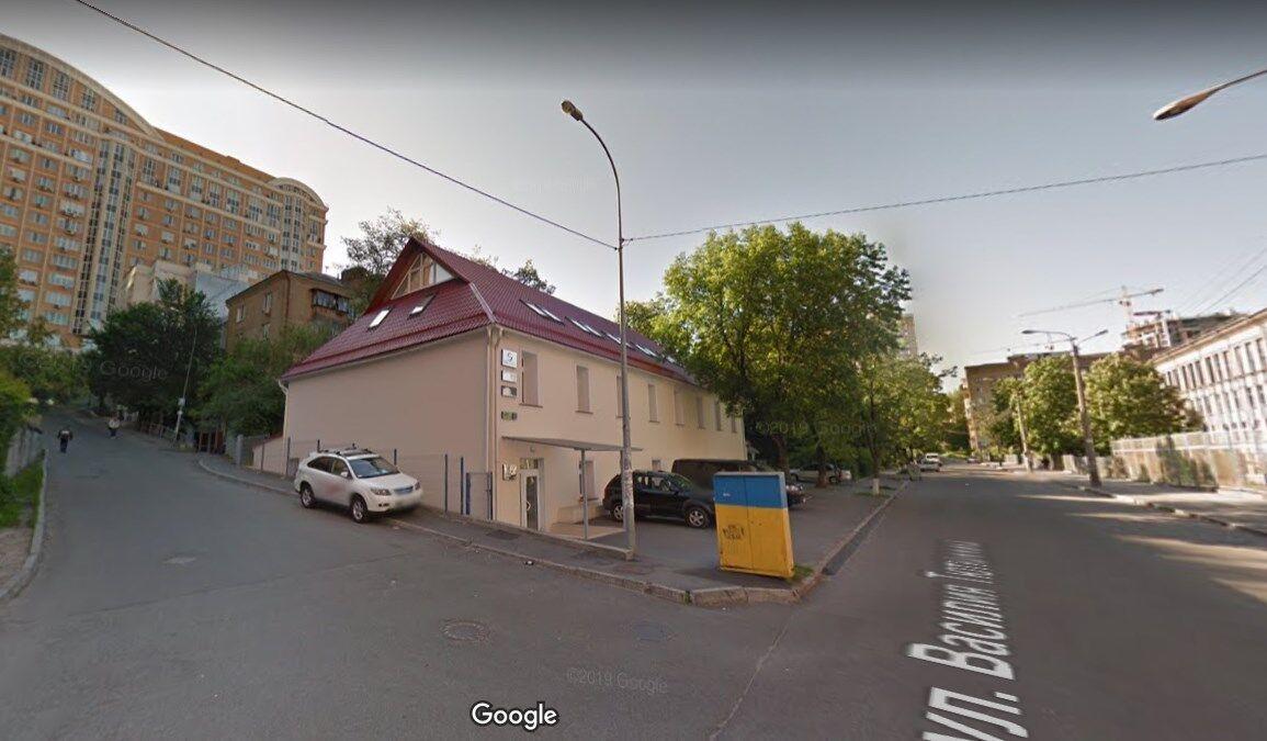 Злочин стався на вул. Василя Тютюнника (Анрі Барбюса)