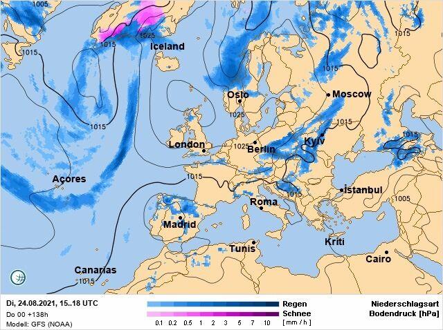 В центре, севере и юге ветер усилится .