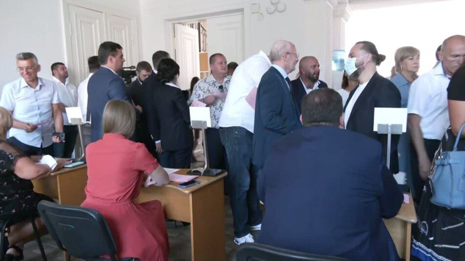 Депутаты поддержали кандидатуру Егоровой-Луценко.