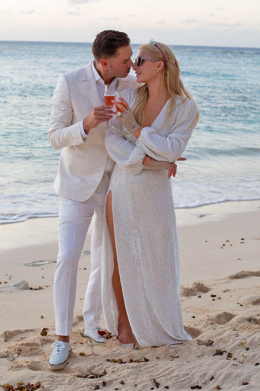 Хилтон вскоре выйдет замуж