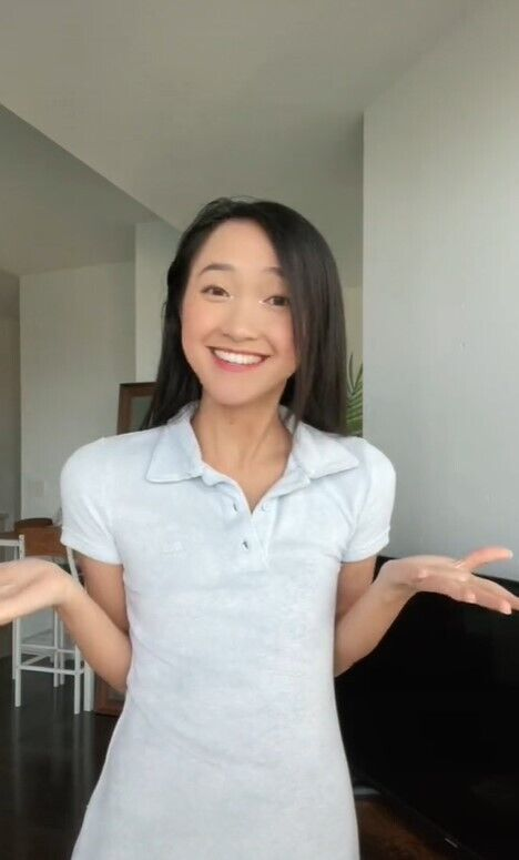 Канадская блогерша Клара Дао (Clara Dao).