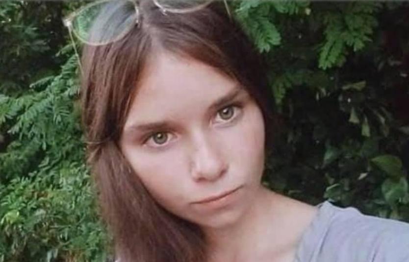 Вікторія Макаренко.