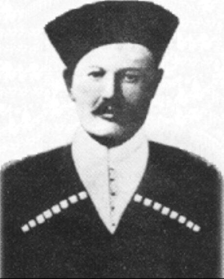Микола Рябовіл (1883 –1919), український політичний діяч на Кубані, голова Законодавчої Ради Кубанської Народної Республіки