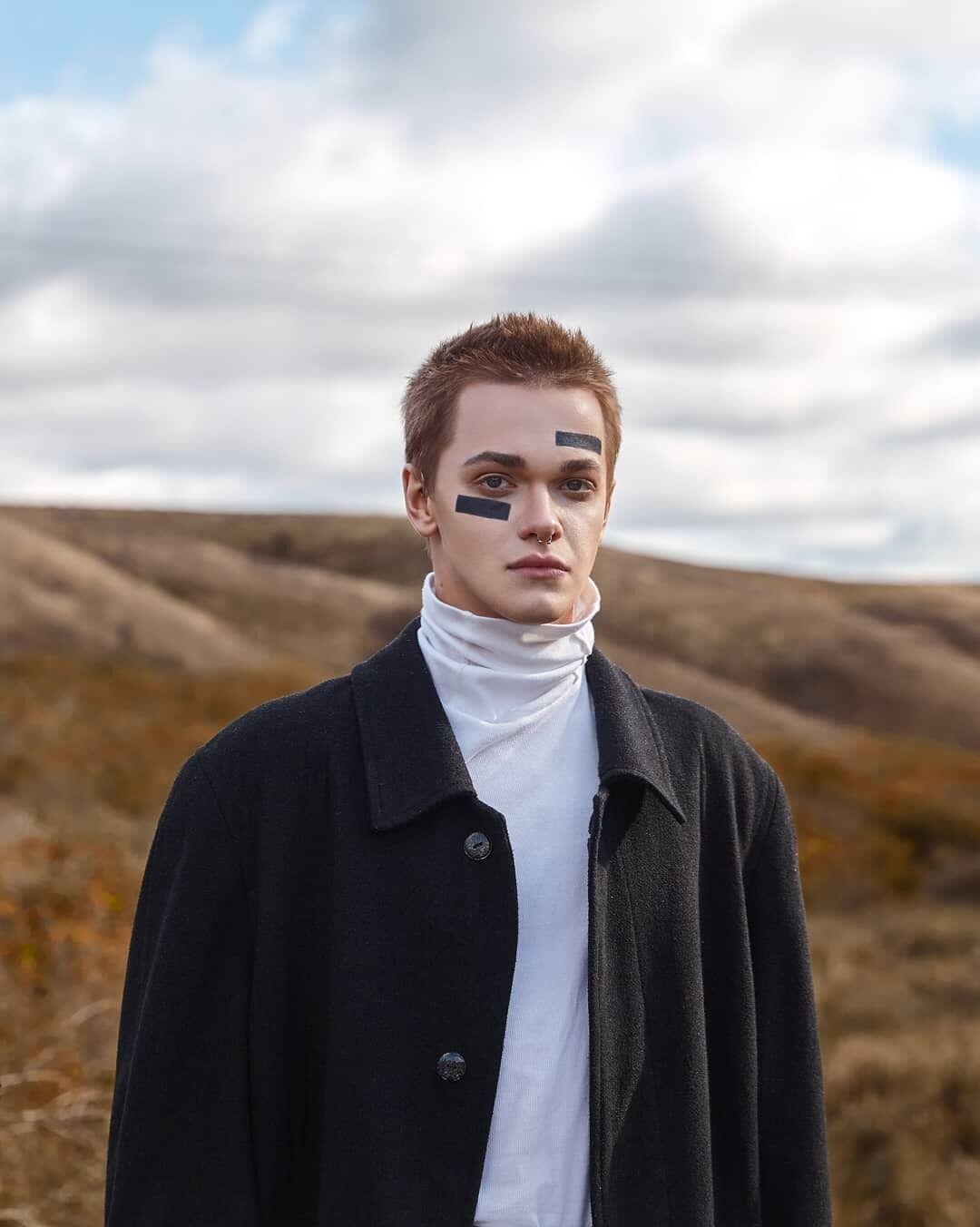 22-летний танцор Евгений Гончаренко