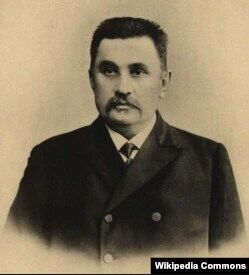 Федір Щербина (1849–1936) – український статистик, економіст, соціолог, громадський діяч та історик Кубані