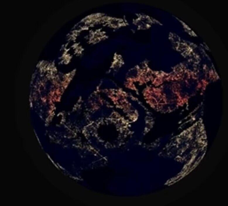 Формирование планеты Земля
