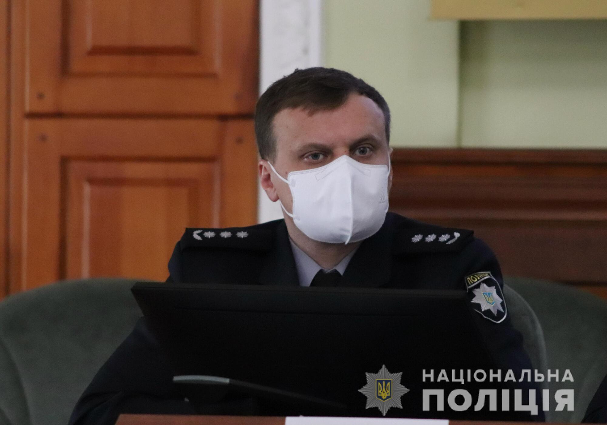 Андрей Рубель