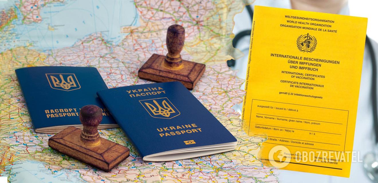 В Україні процвітає чорний ринок підроблених документів