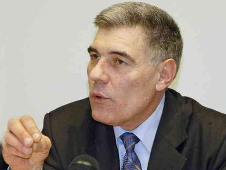 Сергей Бережнов.