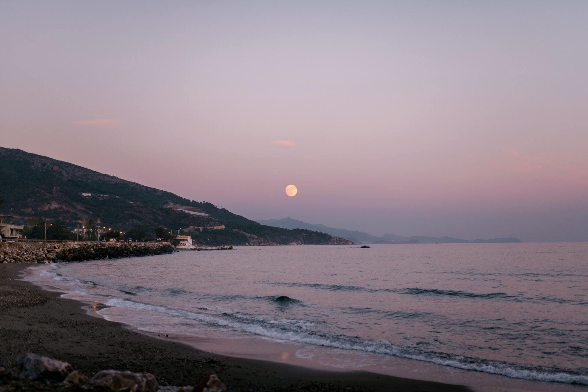 Період повного Місяця несприятливий для важливих починань
