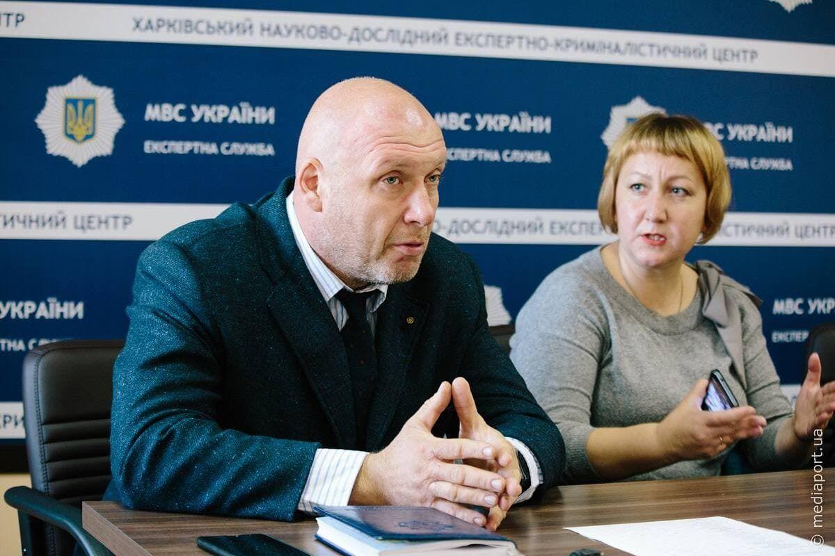 Станислав Перлин