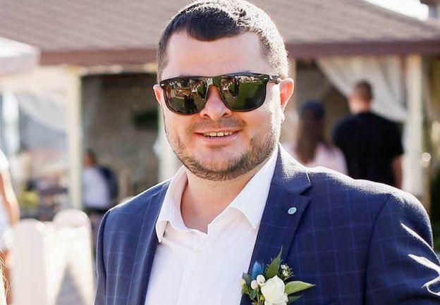 Виталий Караваев, заместитель директора Департамента развития территорий, начальника управления строительства и финансового обеспечения Херсонской ОГА.