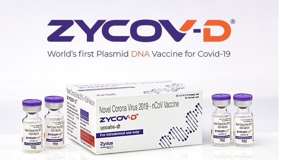 ZyCoV-D