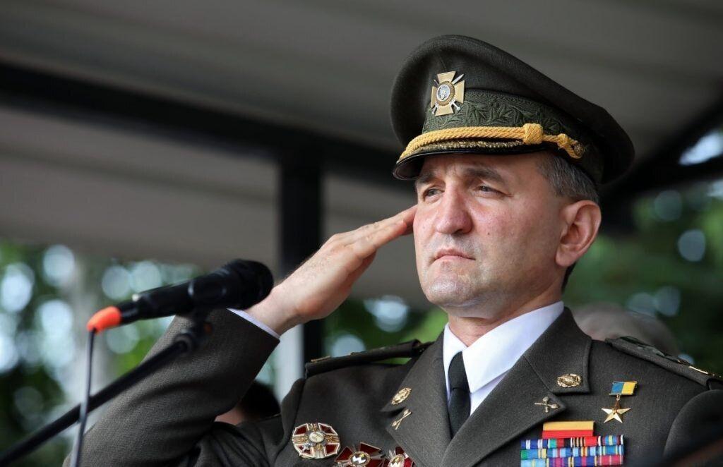 """""""Душу й тіло ми положим за нашу свободу"""", но сначала мы положим всех наших врагов, – Игорь Гордийчук"""