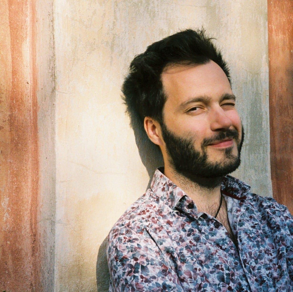 В копилке Антония Барышевского больше 20 наград самых престижных музыкальных фестивалей.
