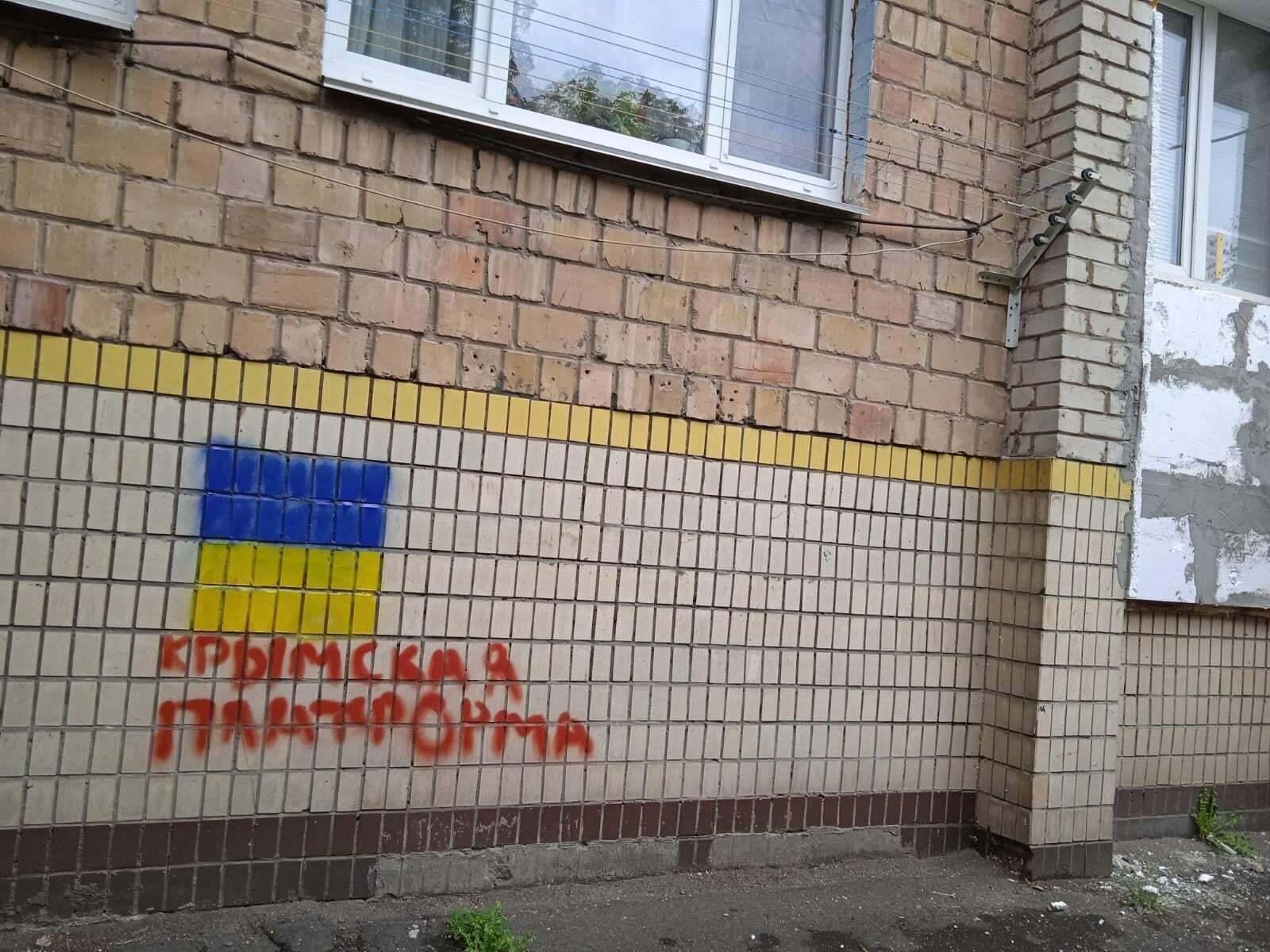 Новости Крымнаша. Предатели Украины жалуются на беспредел