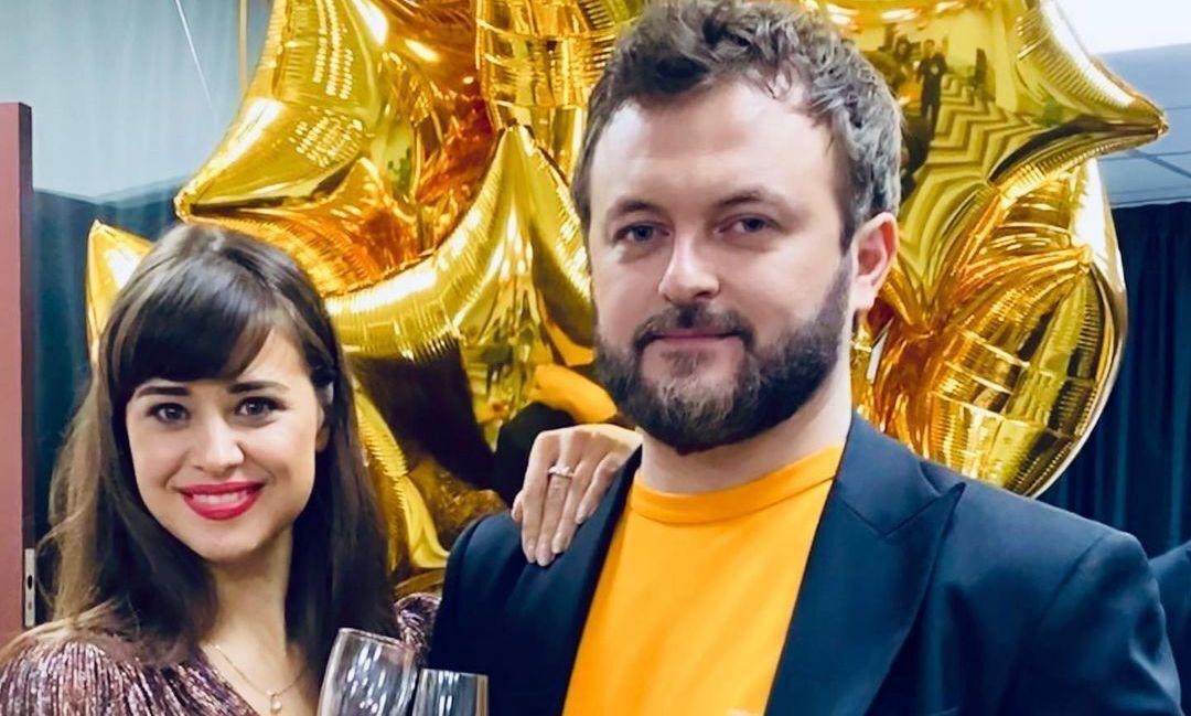 Ярослава Хома відреагувала на чутки про примирення з колишнім коханим