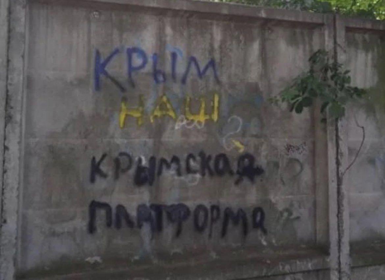 Новости Крымнаша. В Крыму опасно быть украинцем