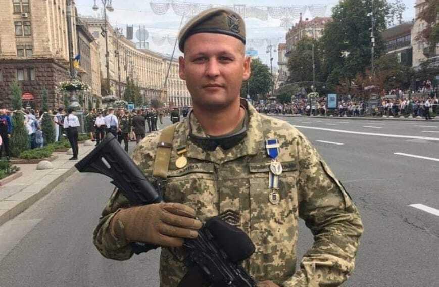 Військовий парад: ми приходимо не подивитися, а з поваги до хлопців