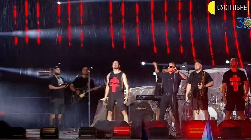 Білоруський панк-рок-гурт Brutto.