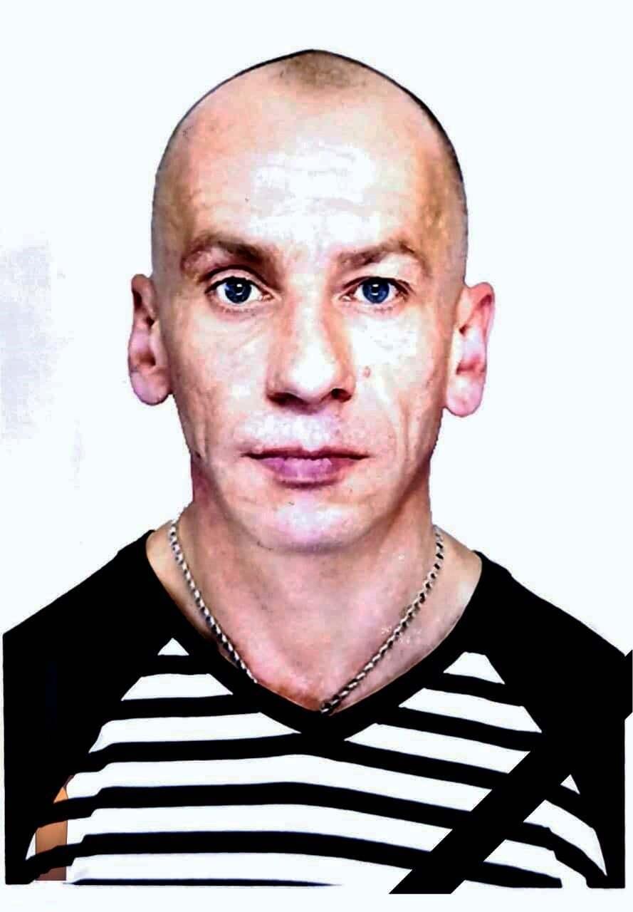 Воин, погибший на Донбассе