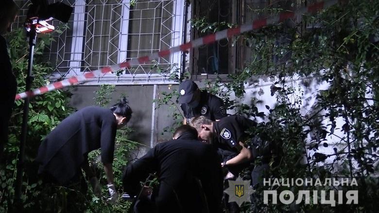 Злоумышленника задержали местные жители и передали полицейским.