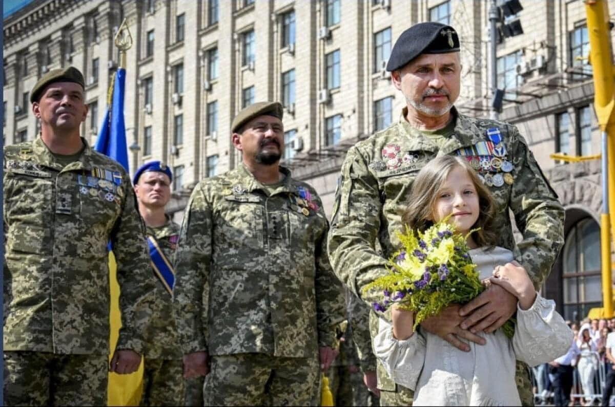 Спільне фото на Майдані.