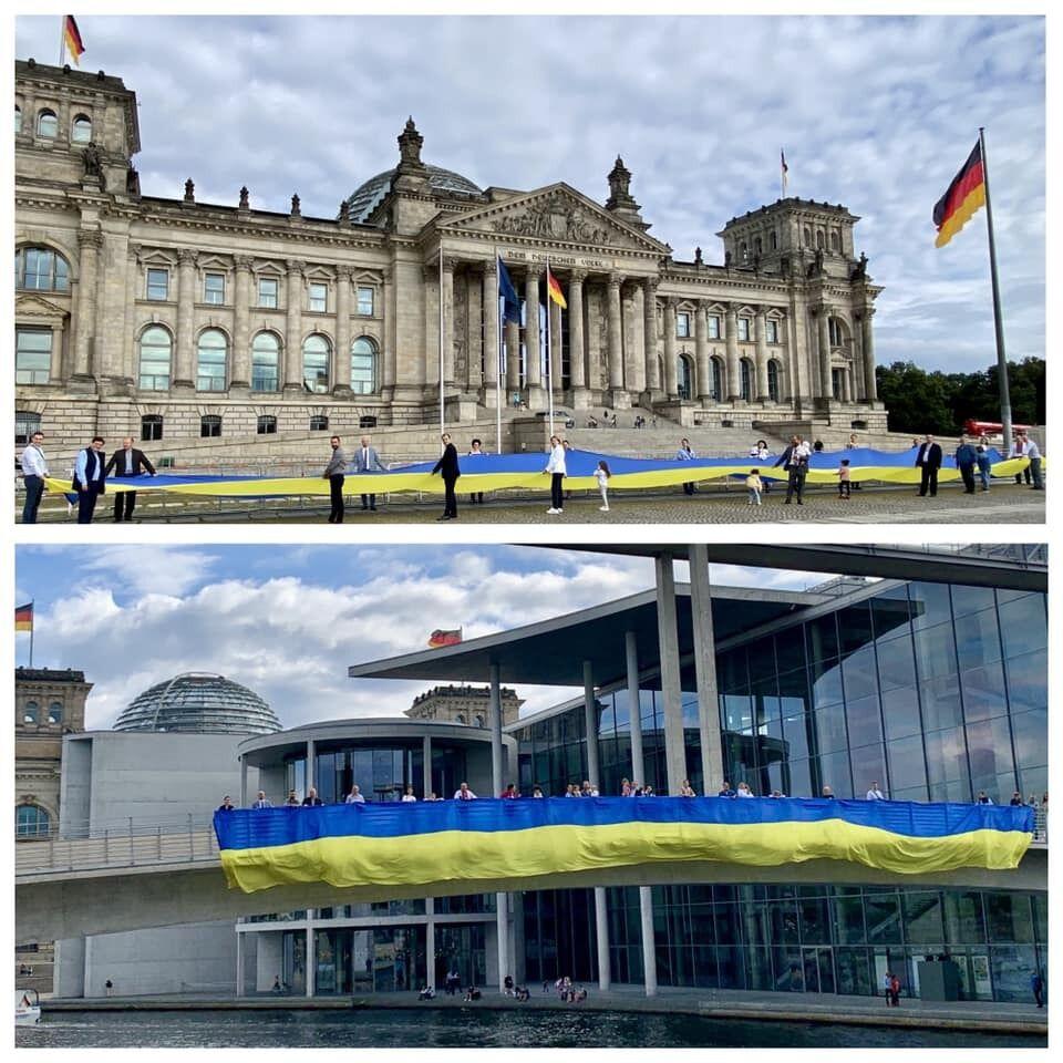 Берлин, Германия.