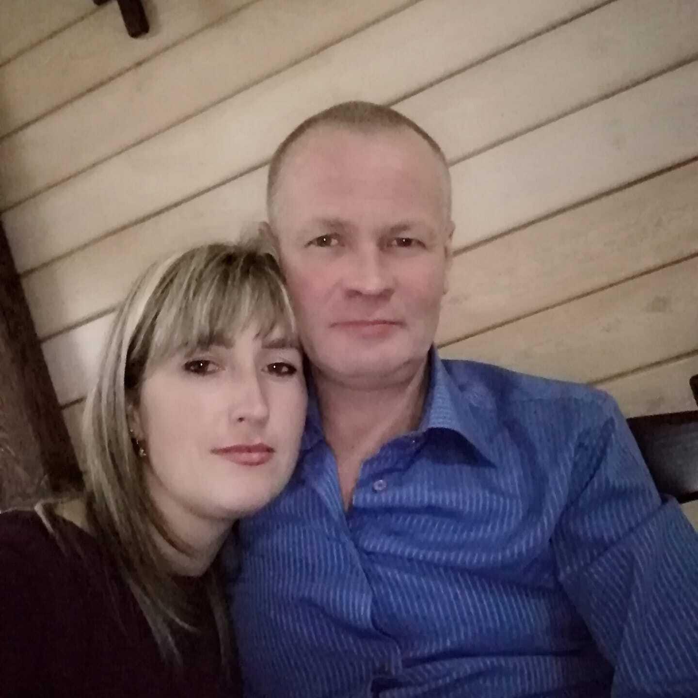 Юрій та Олена