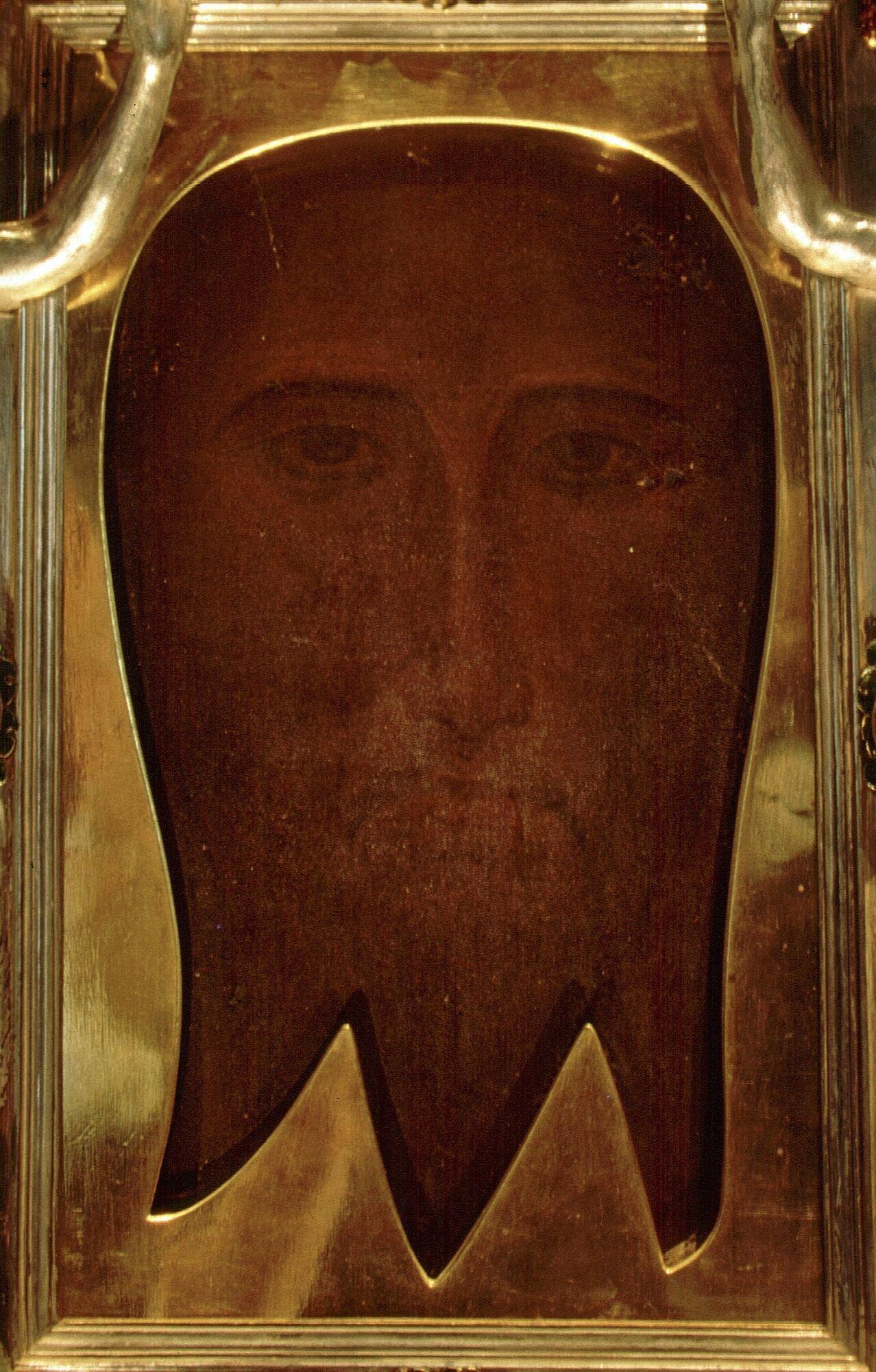 Нерукотворний образ Спасителя Ісуса Христа
