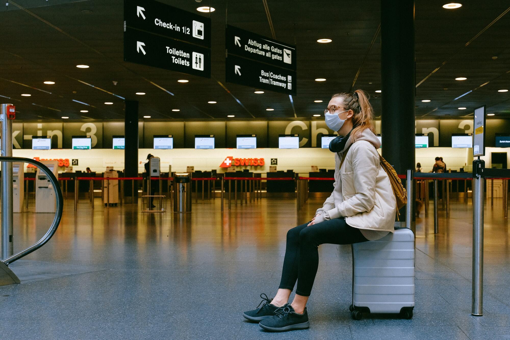 За зберігання багажу, якщо рейс не затримується, потрібно платити
