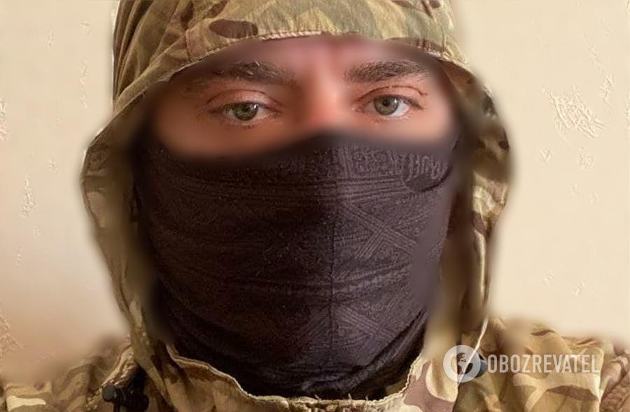 """""""Шведа"""" вважають причетним до ліквідацій ватажків """"ДНР"""" і викрадень з території РФ"""