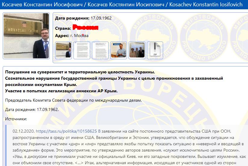 Новини Кримнашу. У Росії Крим відклеївся