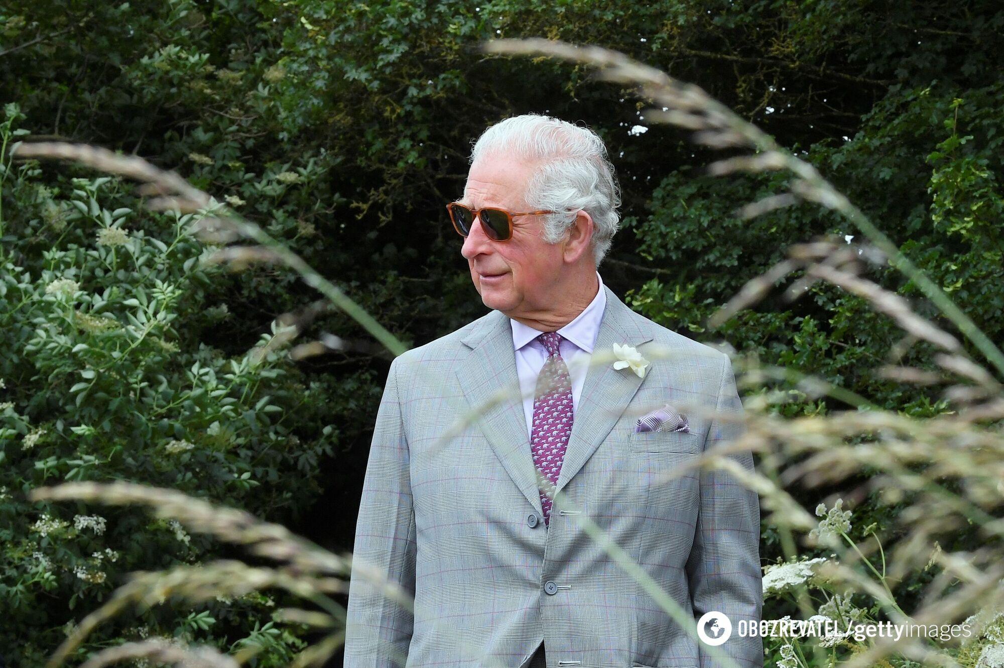 Британский принц Чарльз может отказаться от престола.
